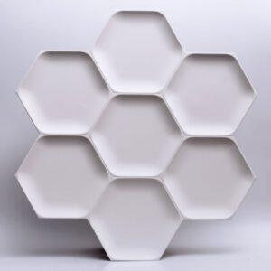 3D Панели Honey (Соты)