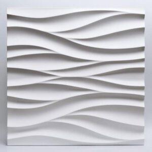 3D панели Поток