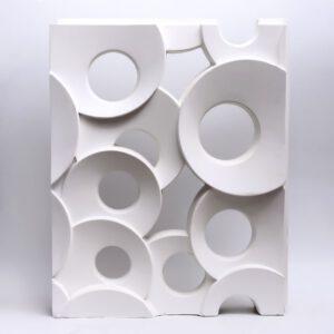3D Перегородки Круги